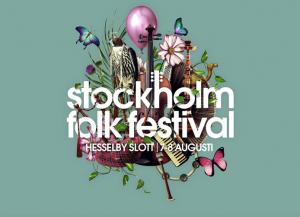 logga Stockholm Folk Festival